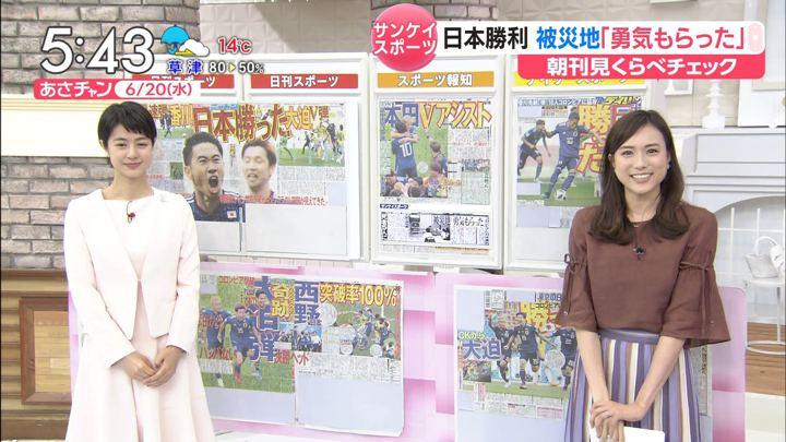 2018年06月20日笹川友里の画像06枚目