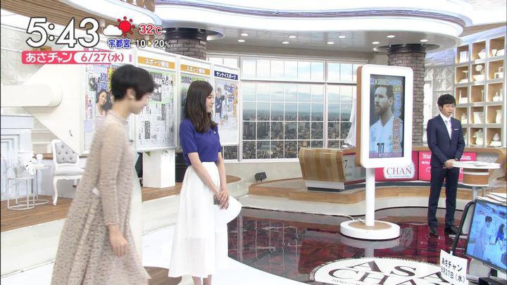 2018年06月27日笹川友里の画像05枚目