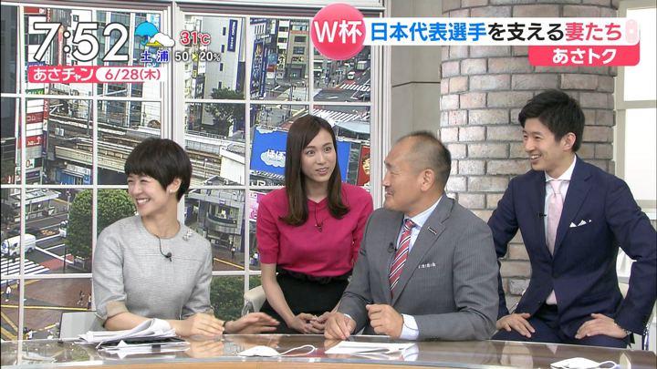 2018年06月28日笹川友里の画像13枚目