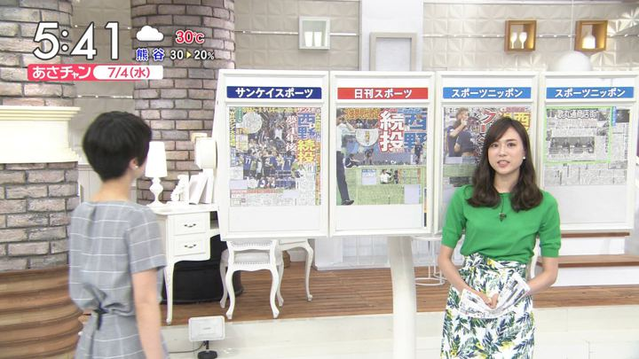 2018年07月04日笹川友里の画像05枚目
