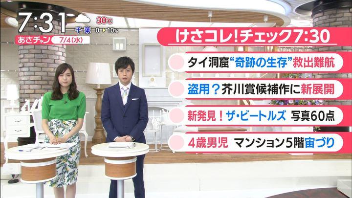 2018年07月04日笹川友里の画像12枚目