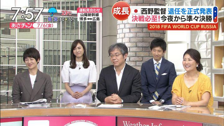2018年07月06日笹川友里の画像11枚目