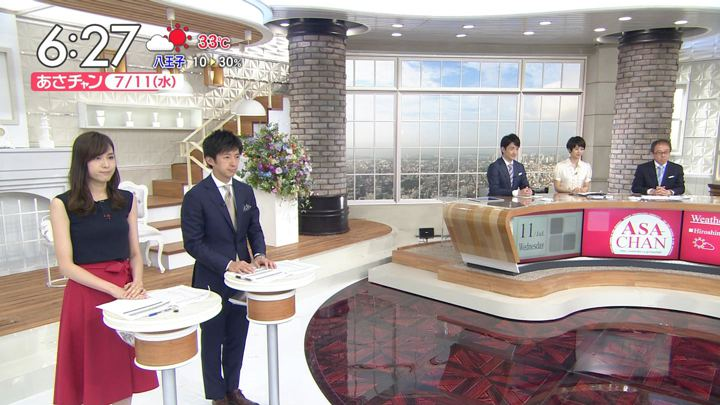 2018年07月11日笹川友里の画像09枚目