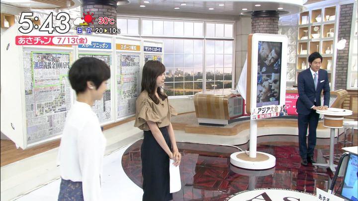 2018年07月13日笹川友里の画像10枚目