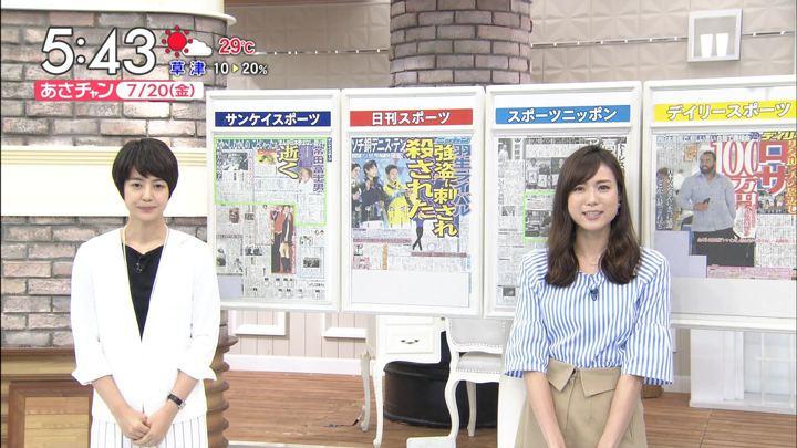 2018年07月20日笹川友里の画像04枚目