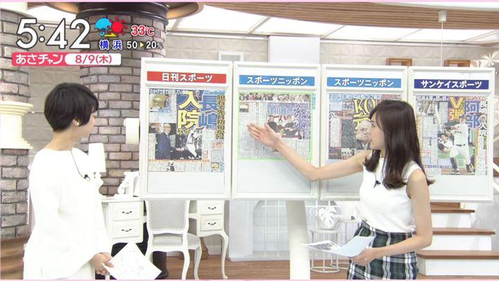 2018年08月09日笹川友里の画像03枚目