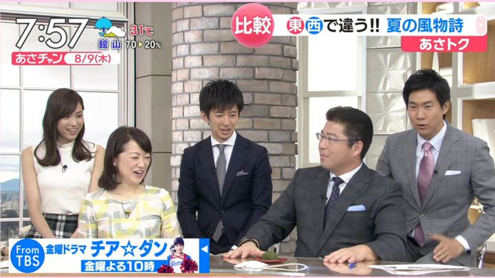 2018年08月09日笹川友里の画像09枚目