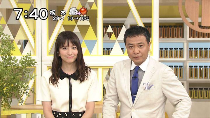 2018年06月24日笹崎里菜の画像05枚目