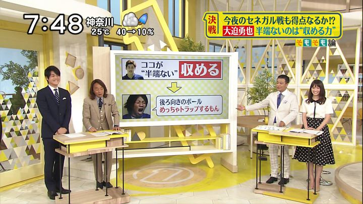 2018年06月24日笹崎里菜の画像09枚目