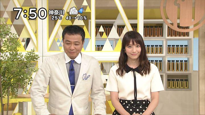 2018年06月24日笹崎里菜の画像10枚目