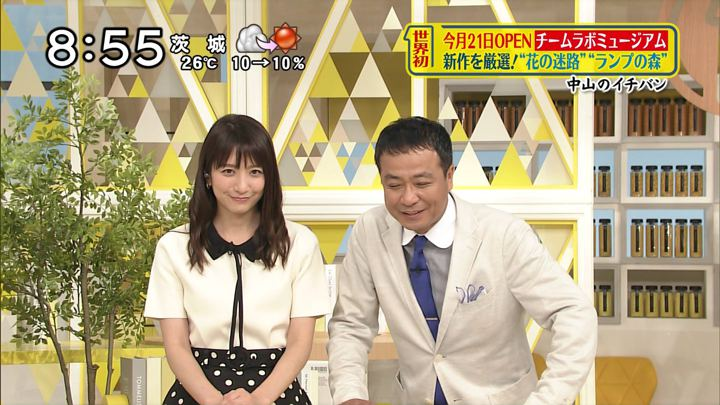2018年06月24日笹崎里菜の画像13枚目