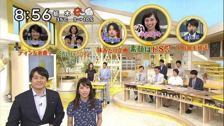 2018年07月01日笹崎里菜の画像09枚目