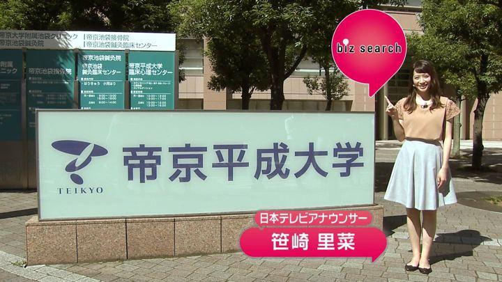 2018年07月15日笹崎里菜の画像02枚目