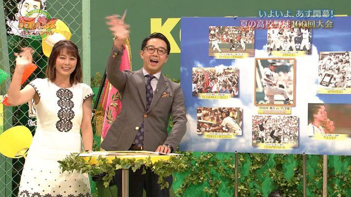 2018年08月04日杉浦友紀の画像16枚目