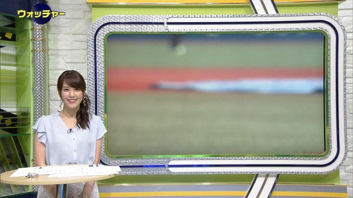 2018年06月06日鷲見玲奈の画像21枚目