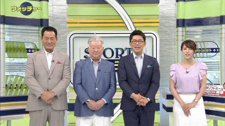 2018年06月09日鷲見玲奈の画像05枚目