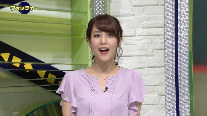 2018年06月13日鷲見玲奈の画像23枚目