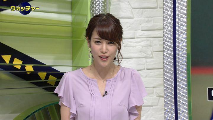 2018年06月13日鷲見玲奈の画像24枚目