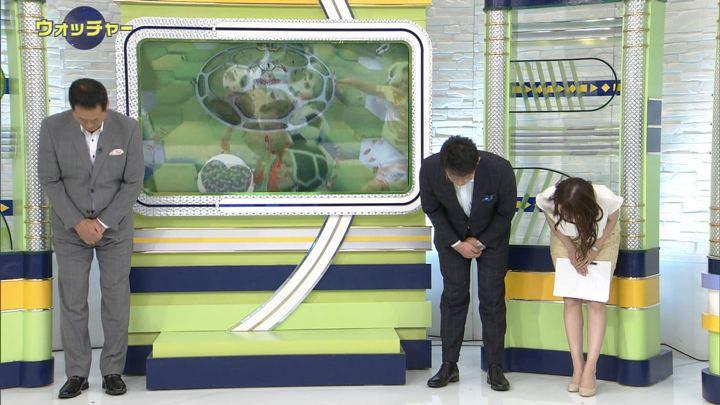 2018年06月16日鷲見玲奈の画像02枚目