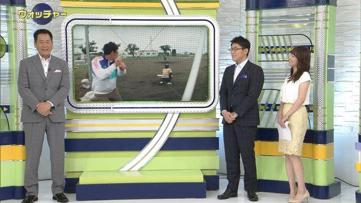 2018年06月16日鷲見玲奈の画像04枚目