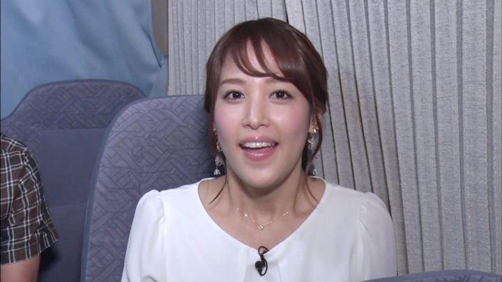 2018年06月18日鷲見玲奈の画像01枚目