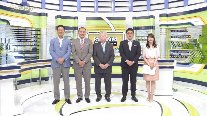 2018年06月23日鷲見玲奈の画像01枚目
