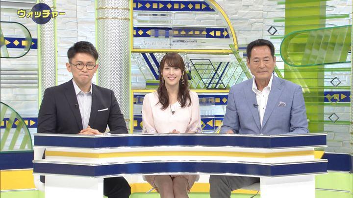 2018年06月23日鷲見玲奈の画像10枚目