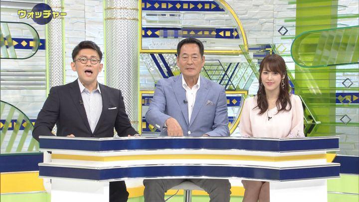 2018年06月23日鷲見玲奈の画像21枚目