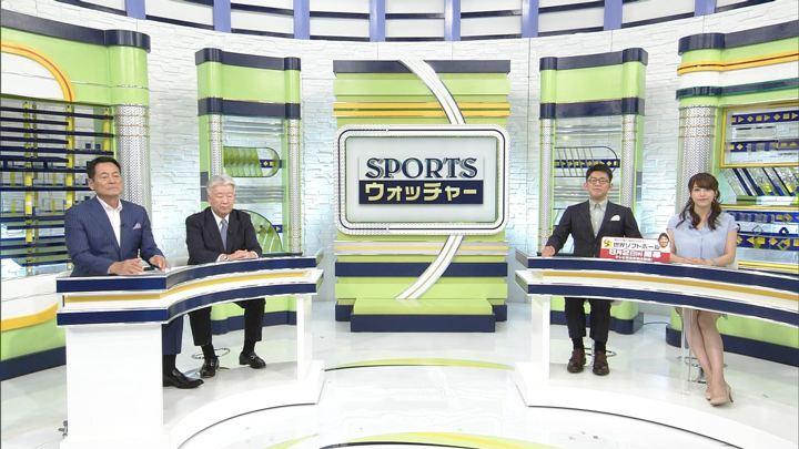 2018年06月30日鷲見玲奈の画像01枚目
