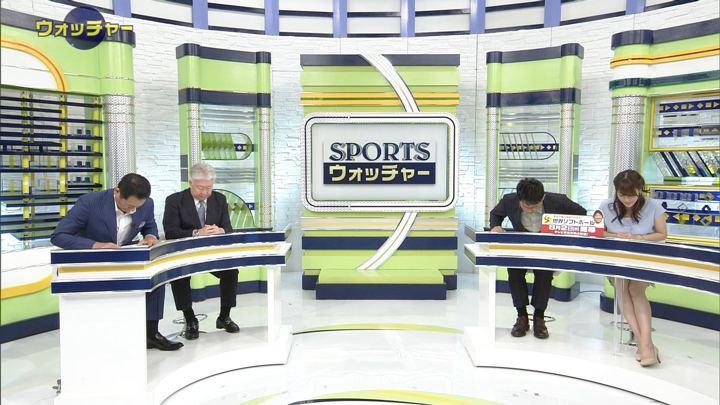 2018年06月30日鷲見玲奈の画像02枚目