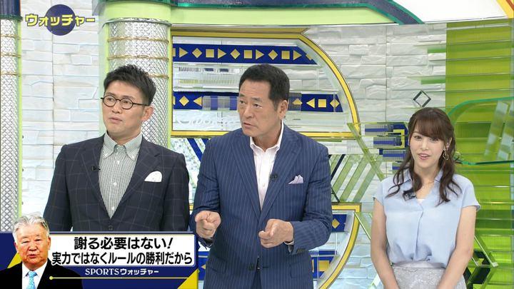 2018年06月30日鷲見玲奈の画像36枚目