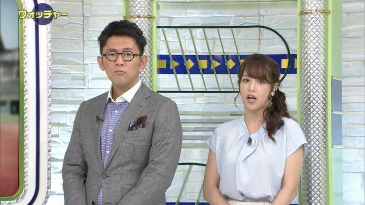 2018年07月07日鷲見玲奈の画像33枚目