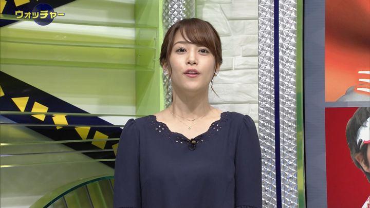 2018年07月11日鷲見玲奈の画像06枚目