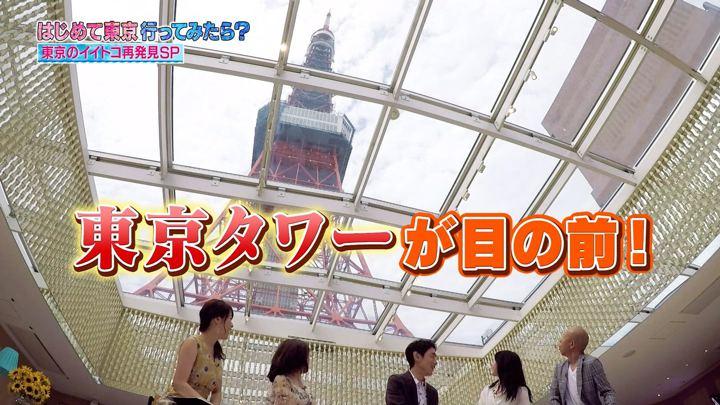 2018年07月21日鷲見玲奈の画像07枚目