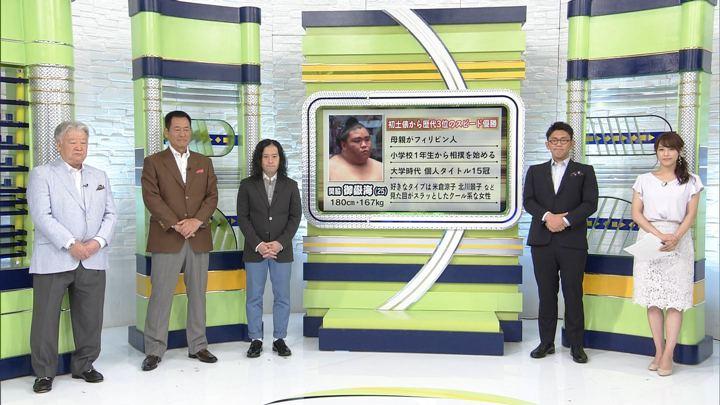 2018年07月21日鷲見玲奈の画像38枚目