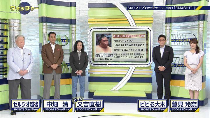 2018年07月21日鷲見玲奈の画像40枚目