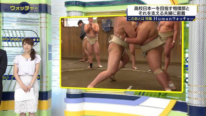 2018年07月21日鷲見玲奈の画像42枚目