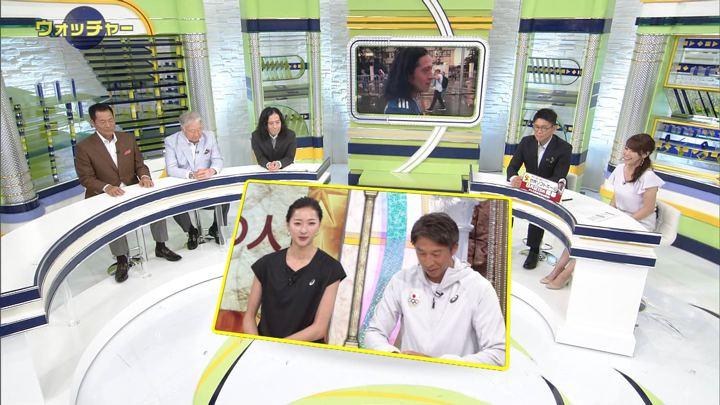 2018年07月21日鷲見玲奈の画像50枚目