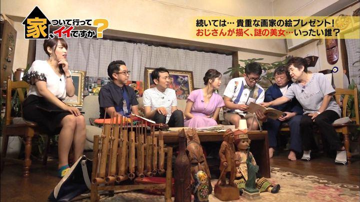 2018年07月25日鷲見玲奈の画像36枚目