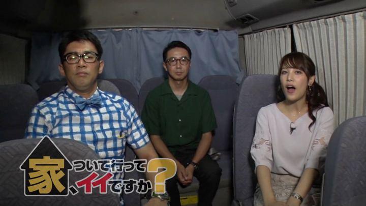 2018年08月06日鷲見玲奈の画像03枚目