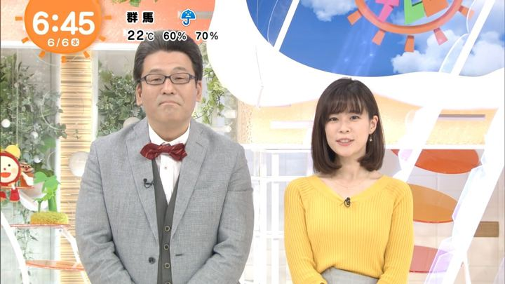 2018年06月06日鈴木唯の画像11枚目