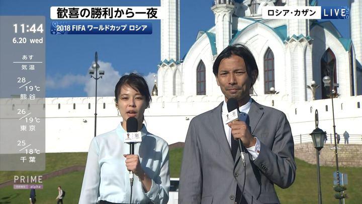 2018年06月20日鈴木唯の画像05枚目