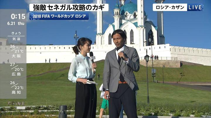 2018年06月20日鈴木唯の画像11枚目