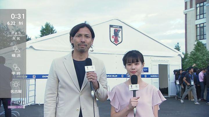 2018年06月21日鈴木唯の画像03枚目