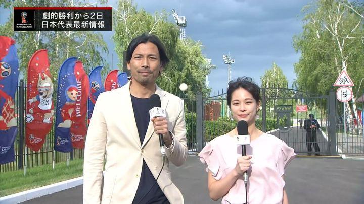 2018年06月21日鈴木唯の画像12枚目
