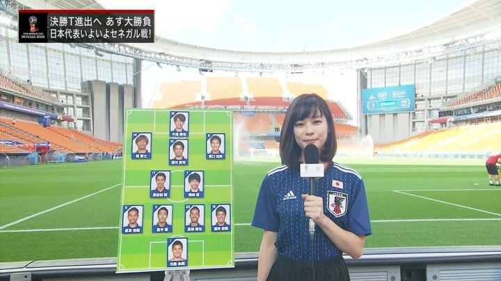 2018年06月23日鈴木唯の画像07枚目