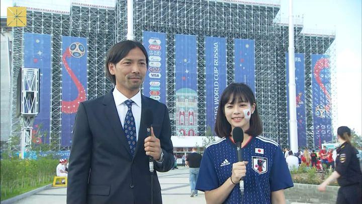 鈴木唯 S-PARK (2018年06月24日放送 5枚)