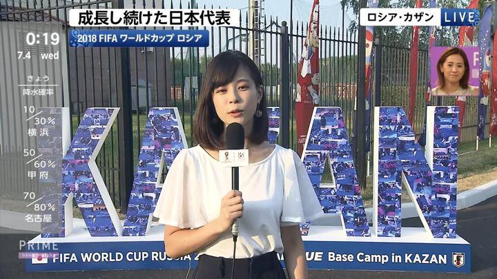 2018年07月03日鈴木唯の画像04枚目