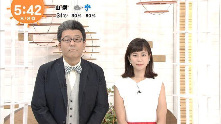 2018年08月08日鈴木唯の画像01枚目