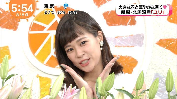 2018年08月08日鈴木唯の画像04枚目